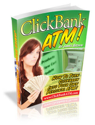Product picture ClickBank ATM - Earn Income With Affiliate Marketing
