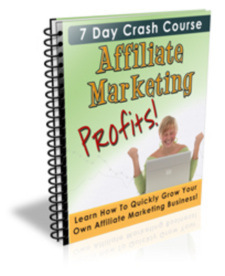 Product picture Affiliate Marketing Profits - Make Money With Marketing