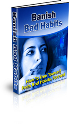 Product picture Break Bad Habits - Free Your Mind