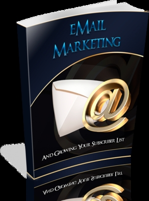 Product picture Email Marketing - Money Making Tips